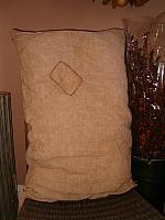 rocker back cushion
