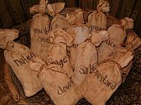 prim spice sacks