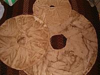 prim tree skirts