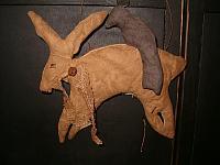 Marisol bunny hanger