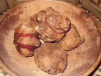 makedo wool ball bowl fillers