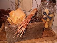 lye soap box grouping