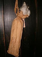 wool ditty bags