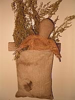 sweet annie prairie doll sack