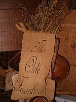 the olde farmhouse sweet annie sack