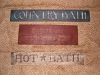 bath signs 2