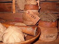 makedo pin keep jars