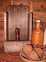 makedo wall lantern