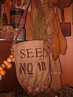 #202 farmers seed sack