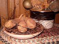 primitive pears
