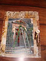 Simple Life magazine back issues