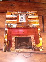Mercantile Gatherings magazine back issues