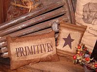 small primitives pillow set