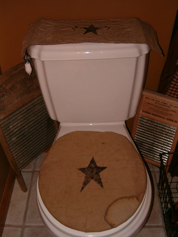 small toilet seat cover