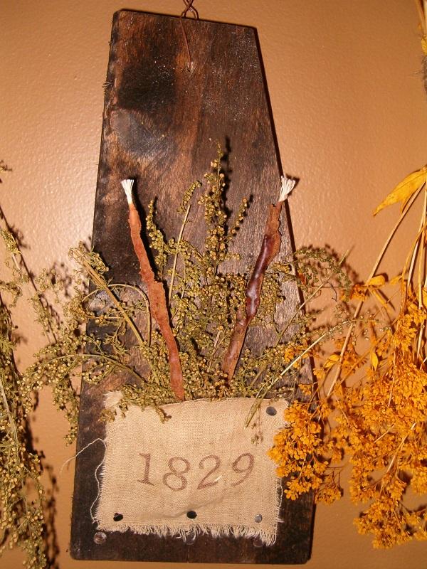 1829 herb rack