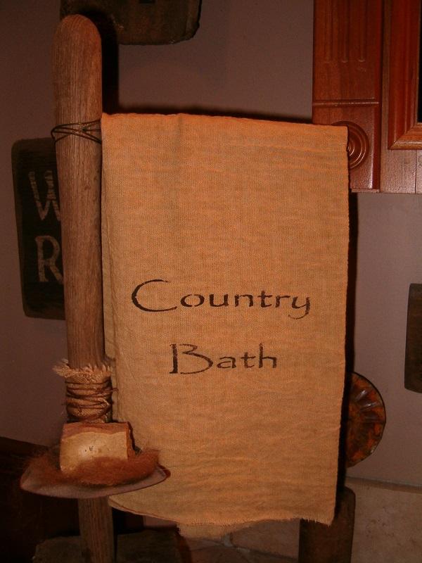 prim guest towel