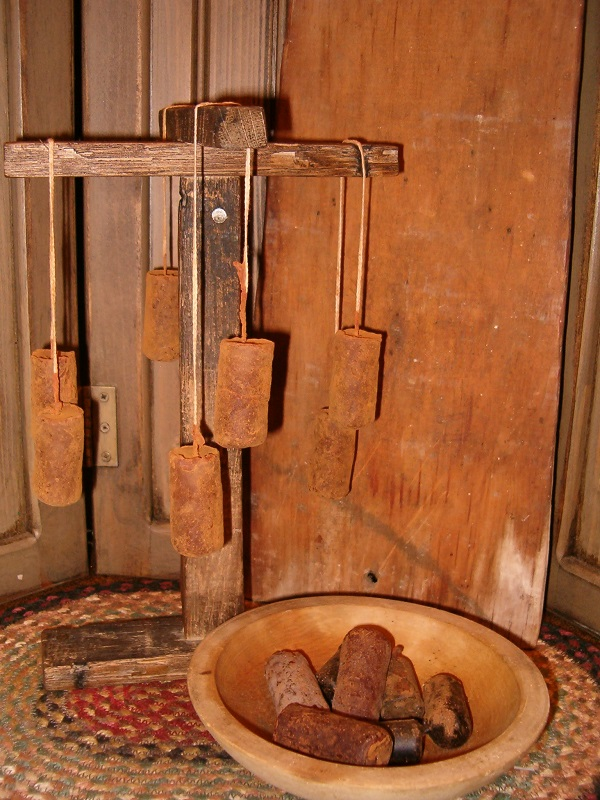 prim candle dryer