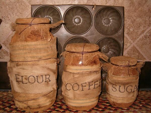 makedo canister set