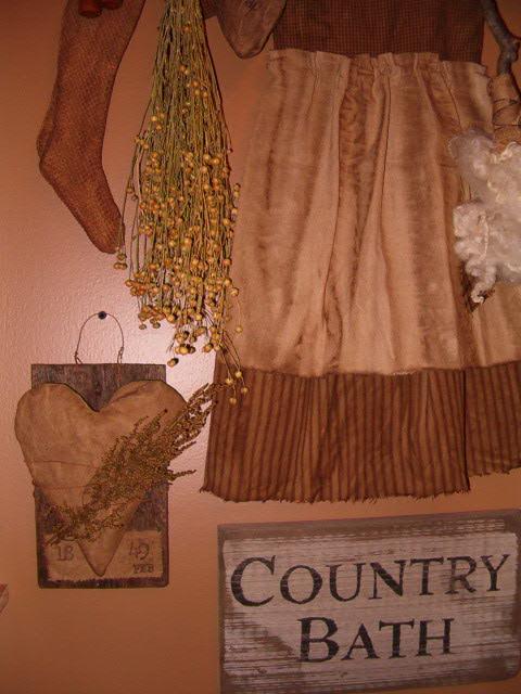 1849 heart hanger