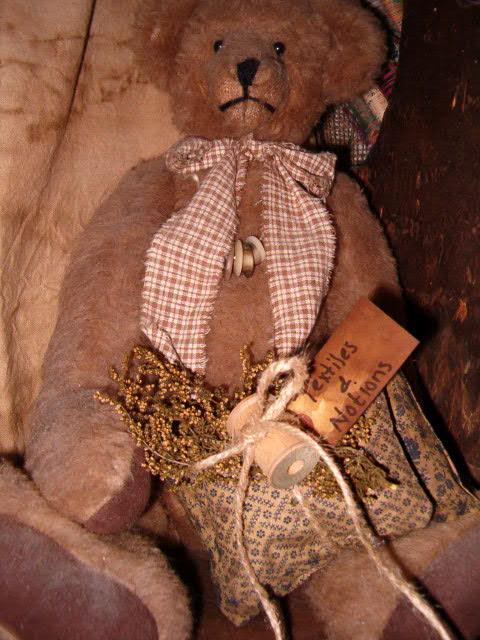textiles and notions prairie pillow tuck set