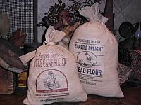 s/2 bakers flour sacks