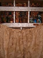 prim pantry skirt