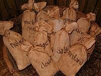 prim spice sacks