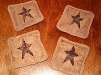 star coasters