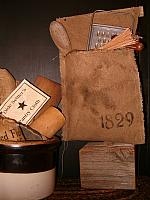 prim pantry pouch stand