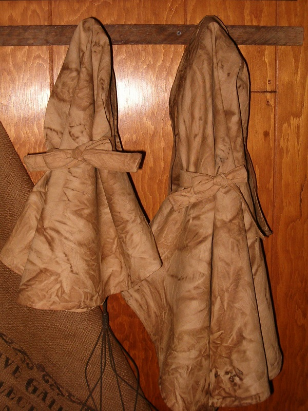 osnaberg prairie bonnets