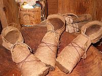 prairie tuck dolls