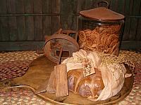 makedo round dough board