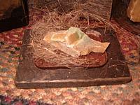 makedo soap holder