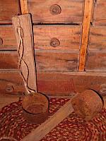 makedo hand held strainers