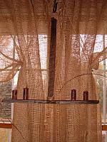 makedo hanging 4 candle candelabra