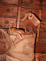 prairie eggs sack