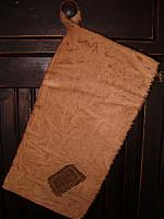 Pioneer's pantry towel