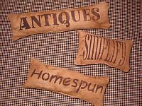 simplify homespun pillow set