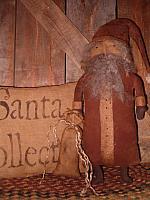 Nikolas Santa